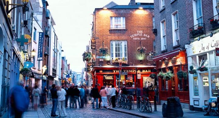 Dublin Nasıl Bir Yer?