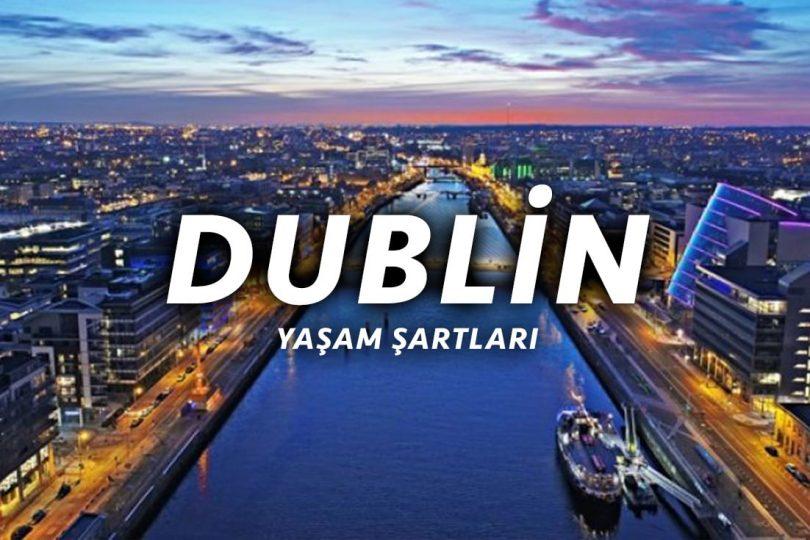 İrlanda Yaşam Şartları