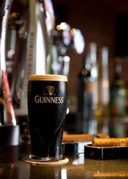 İrlanda Alkol kültürü