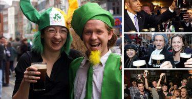 İrlanda İnsanlarının Eğlence Anlayışları ve Alışkanlıkları