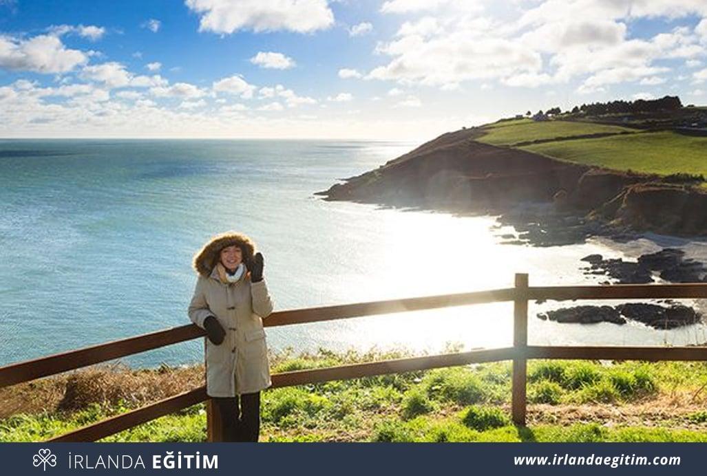 İrlanda Hayat ve Seyahat