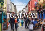 İrlanda Galway
