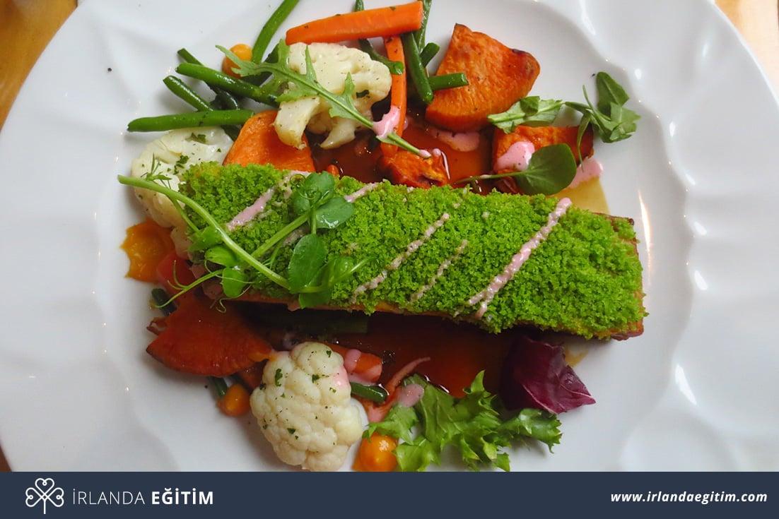 İrlanda Kilkenny Yemek Kültürü