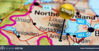 Armagh Hakkında Merak Edilenler